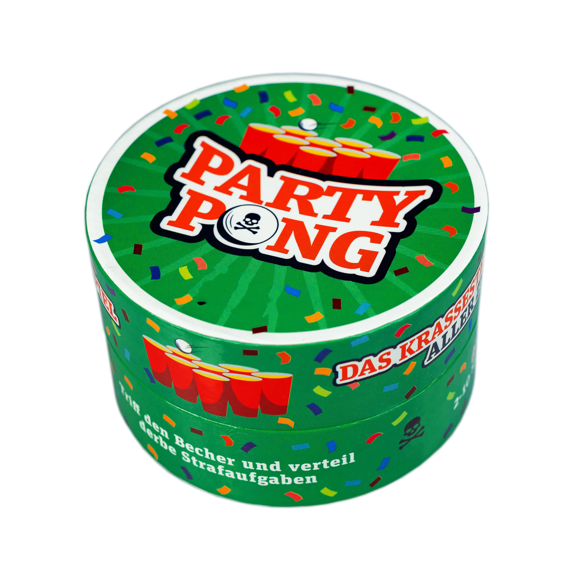 Partypong - Partygame
