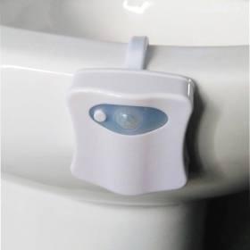 WC Licht - LED für Toilette