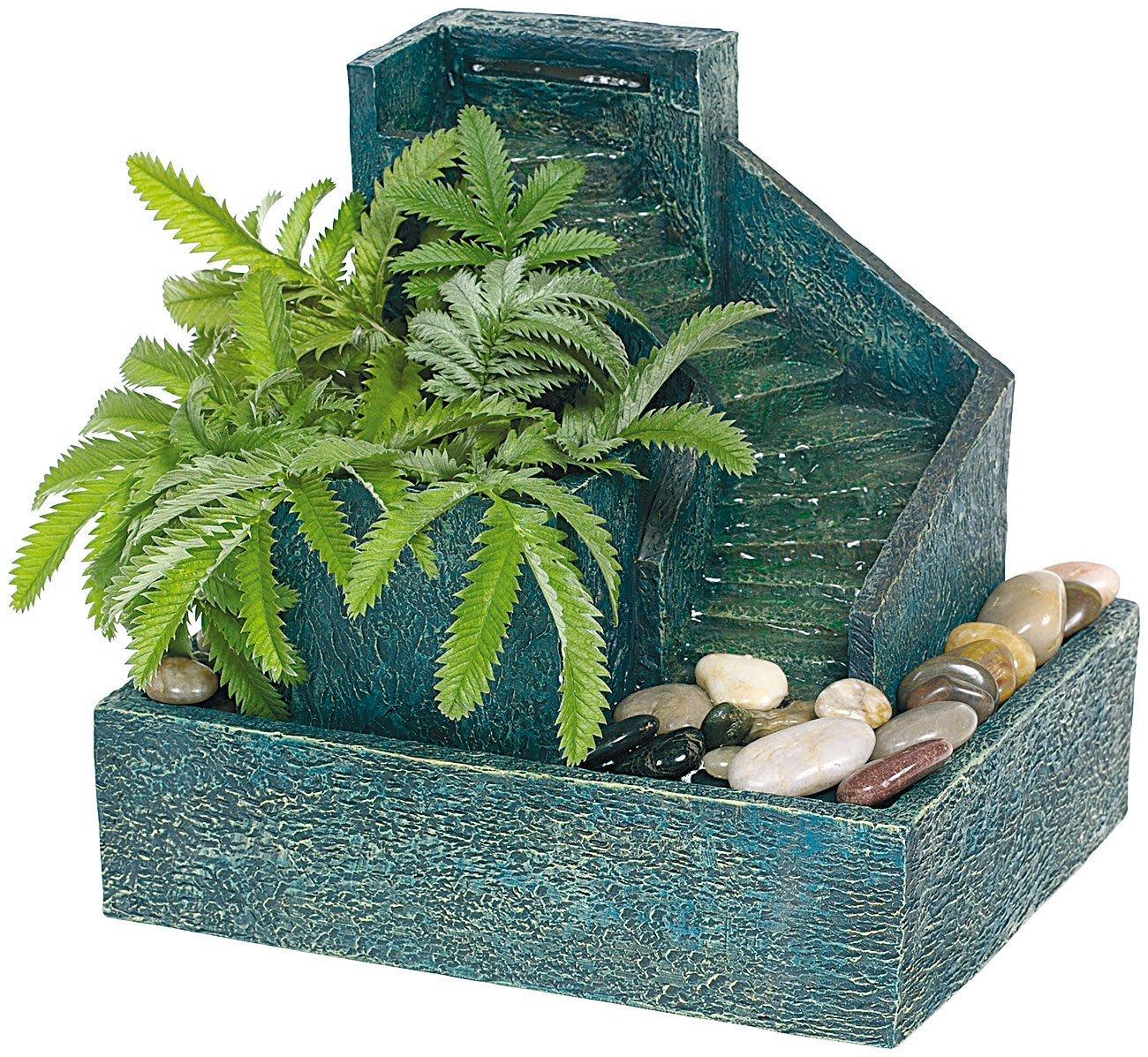 Zimmerbrunnen für Pflanzen