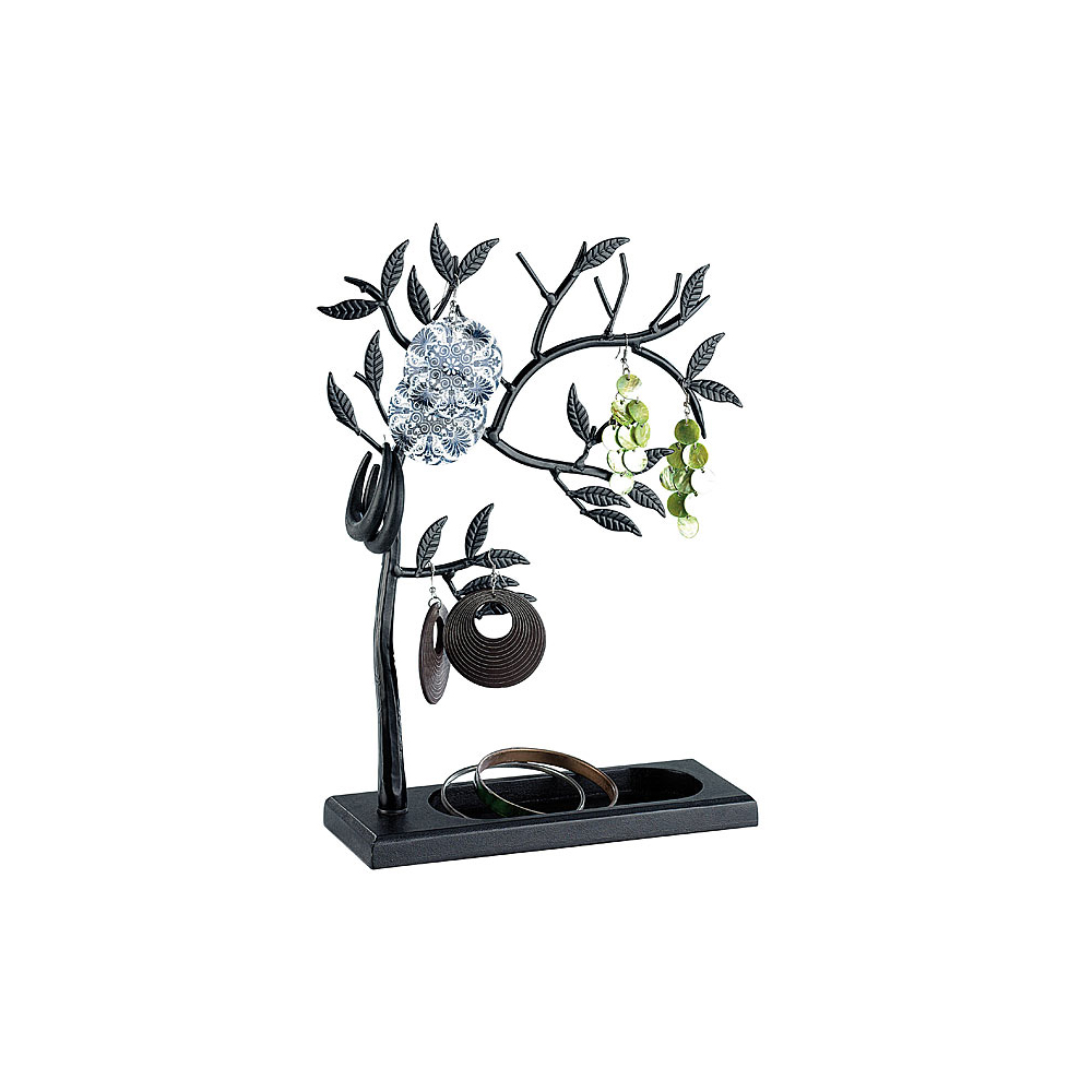 Schmuckbaum aus Metall
