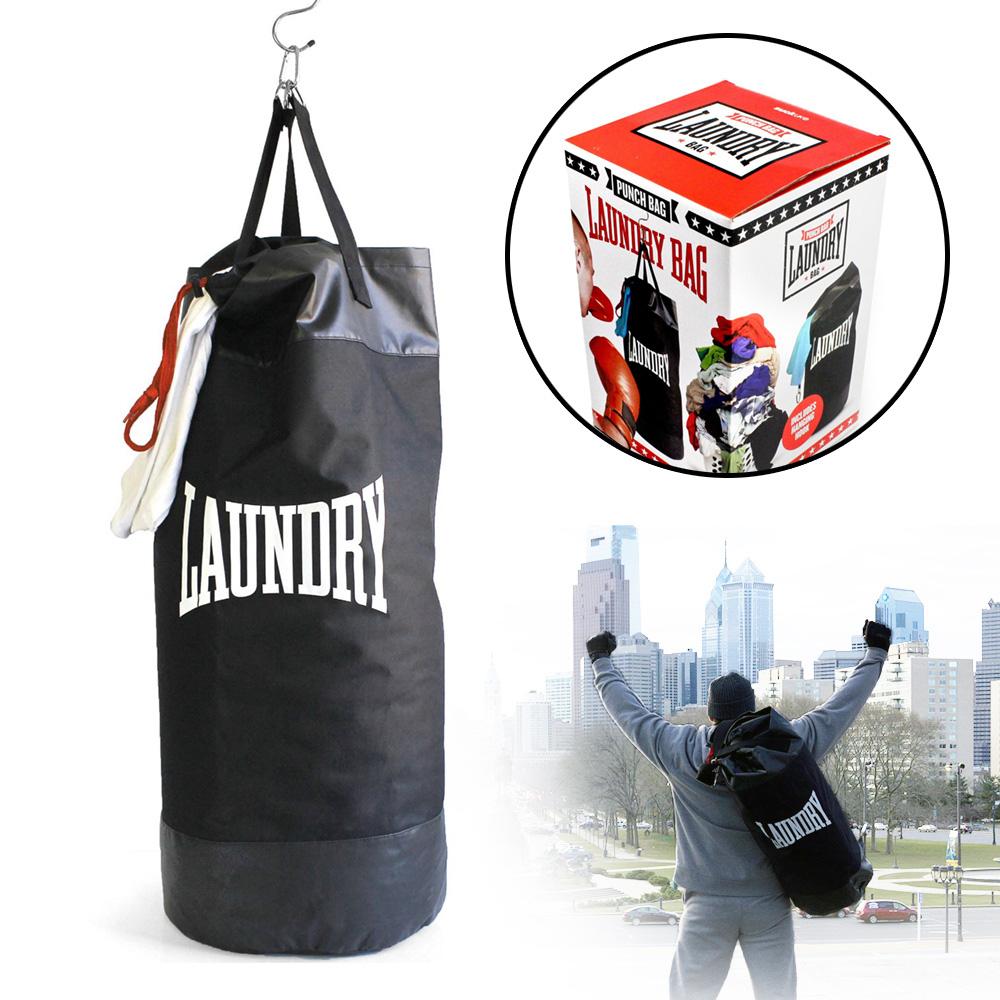 Wäschebeutel Boxsack