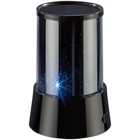 Kleiner Sternen Projektor
