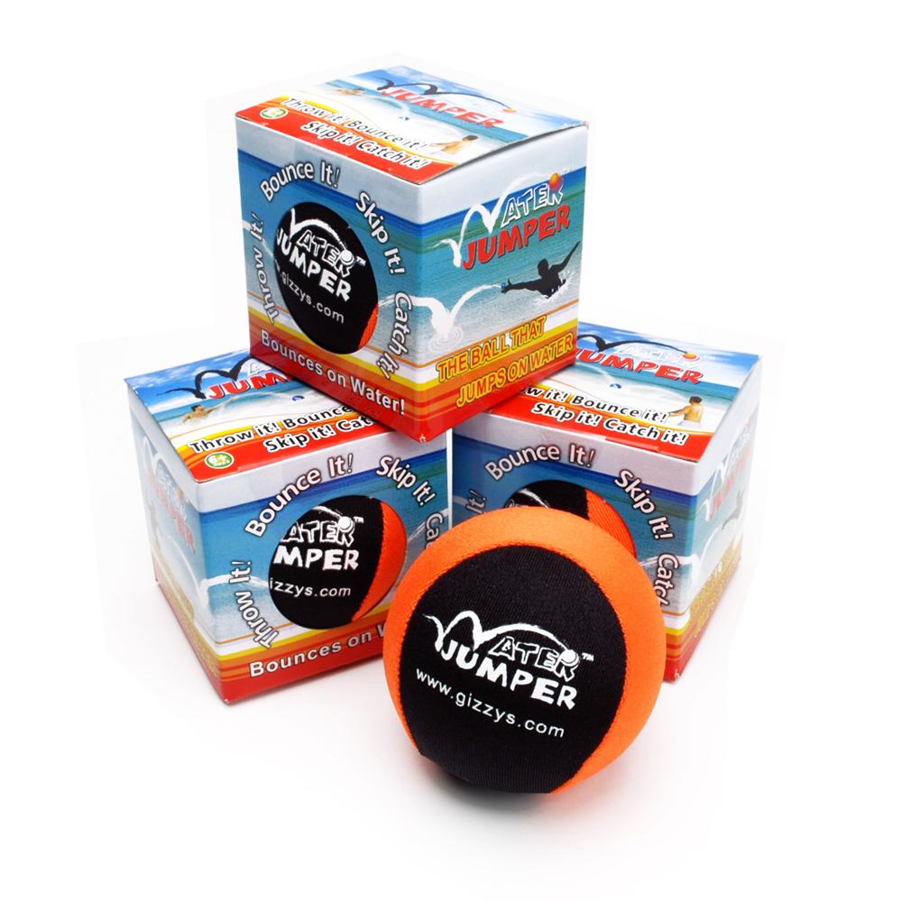 Water Jumper - Ball