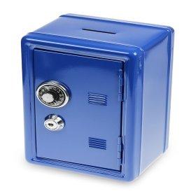 Blaue Spardose - Tresor