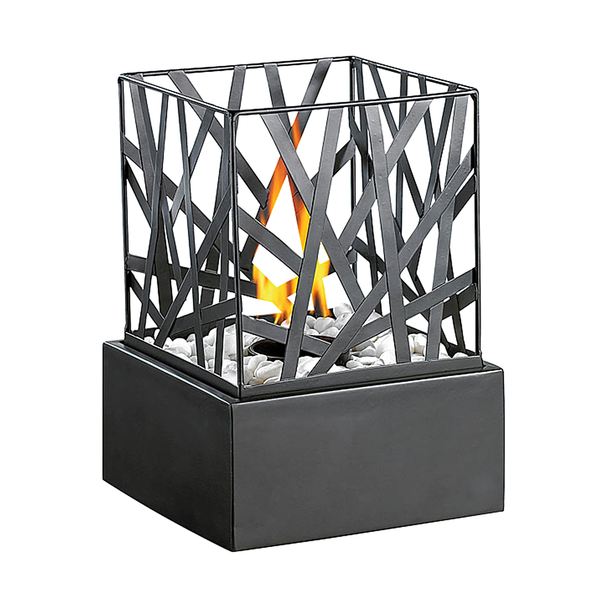 Feng Shui Deko-Feuerschale