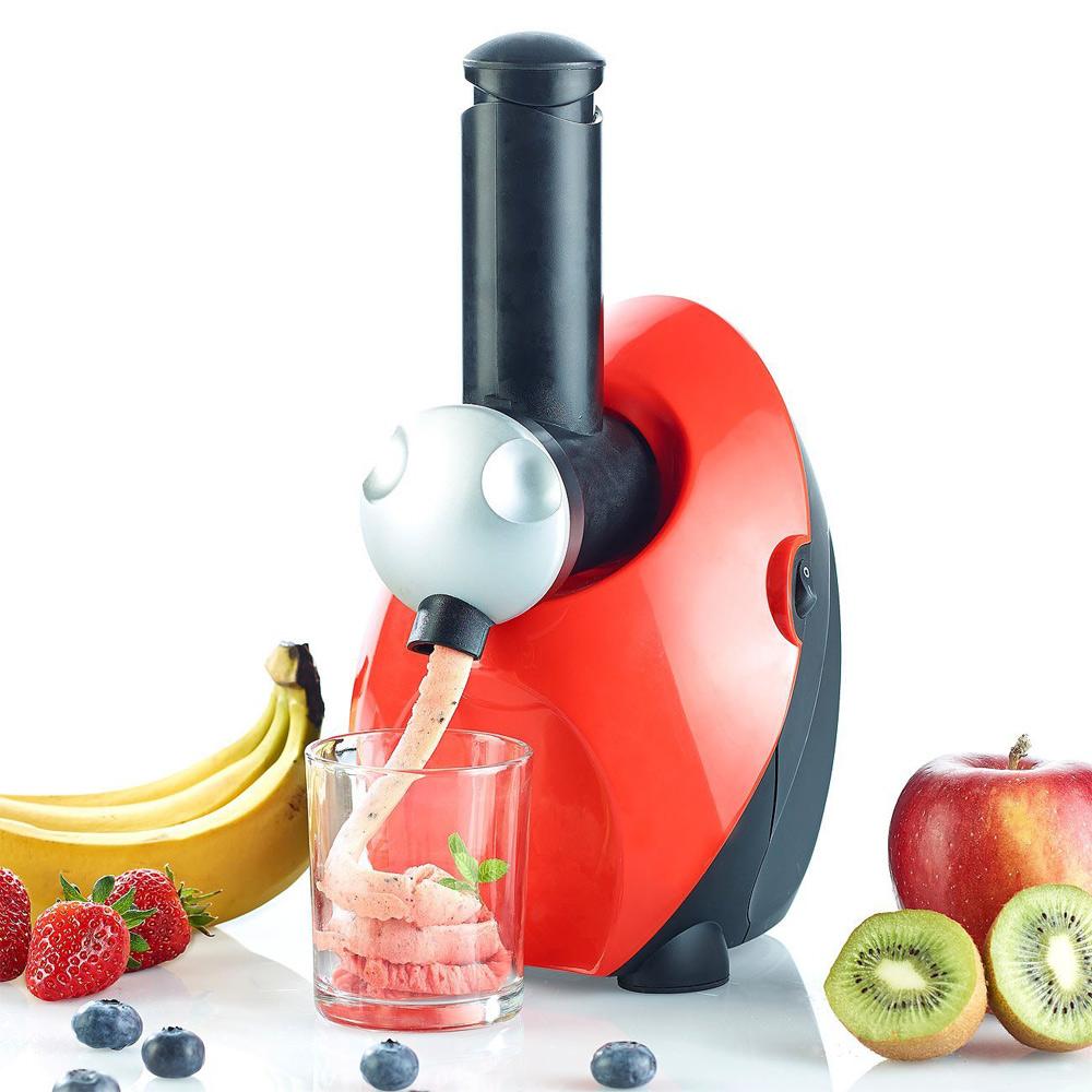 Maschine für Fruchteis und Sorbet