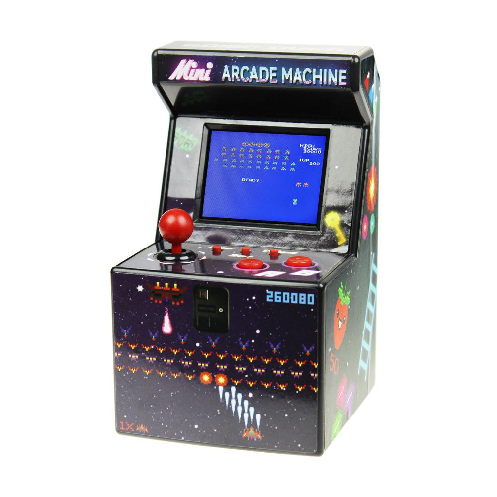 Mini Spielkonsole Arcade