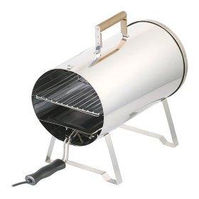 Elektrischer Smoker Grill