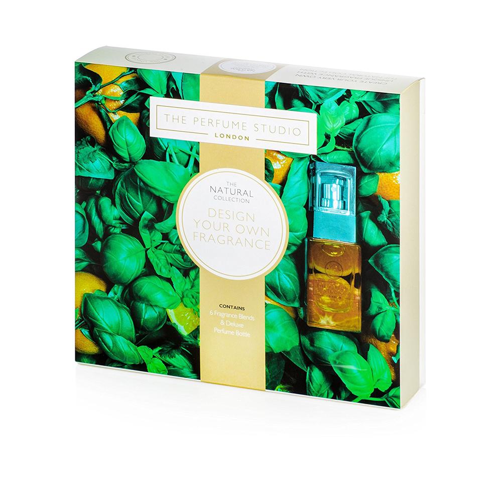 Parfum-Set DIY - Natural Collection