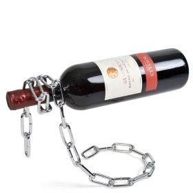Magischer Weinständer - Kette