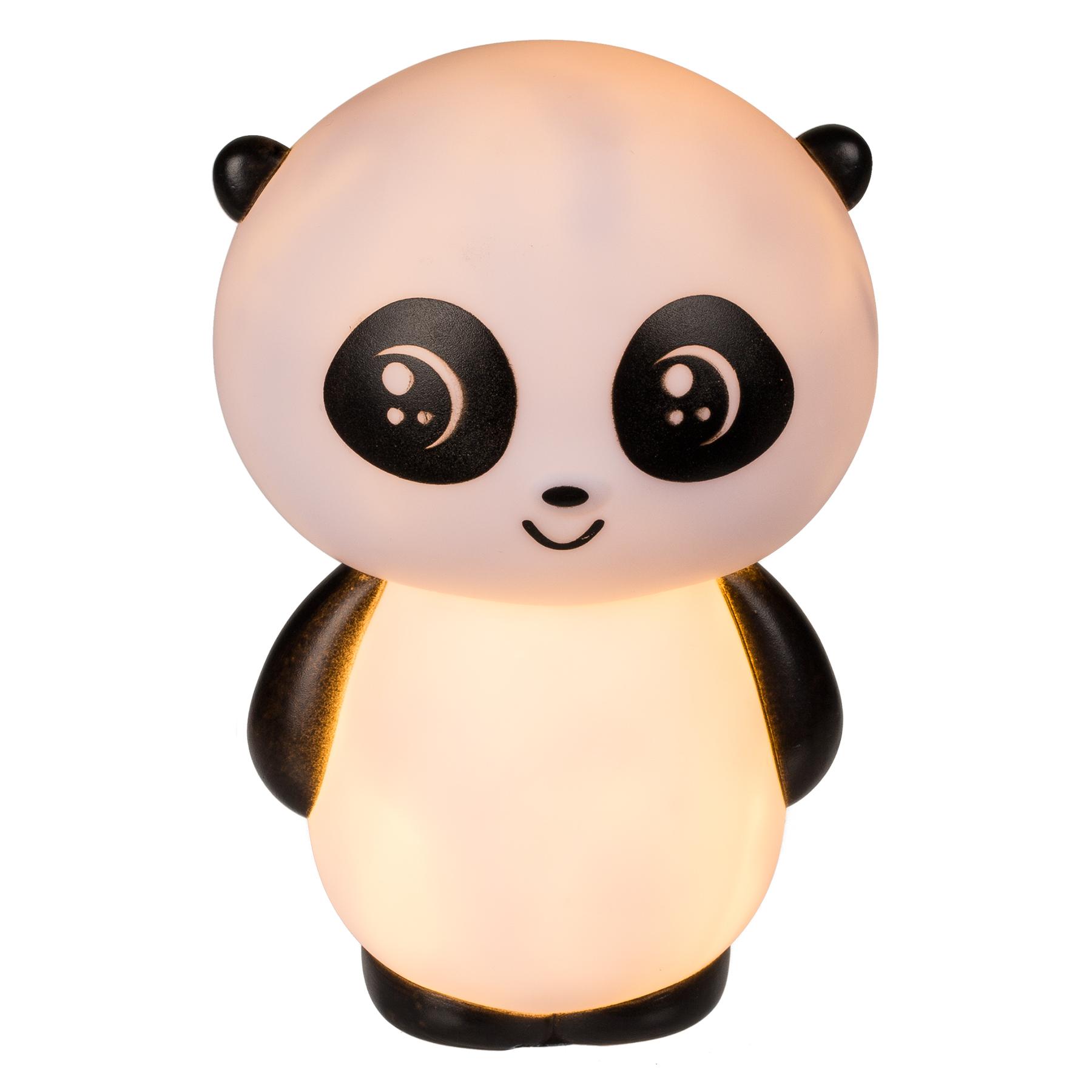 Panda - Stimmungslicht