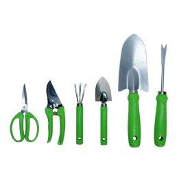 Gartenwerkzeug für Frauen - 6-teilig