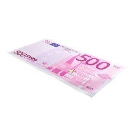 Badetuch 500 Euro Schein