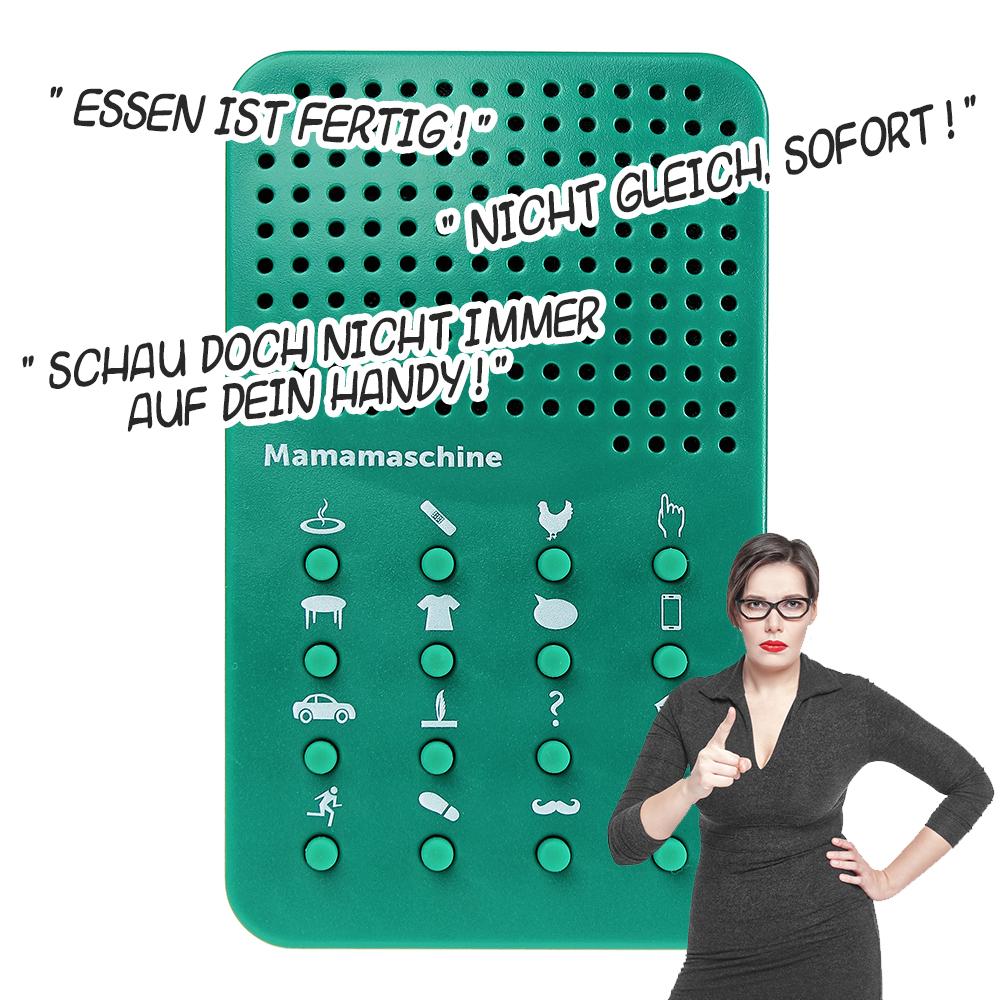 Soundgenerator - Mama
