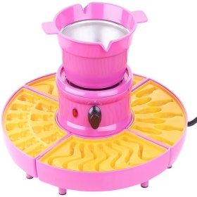 Fruchtgummi selber machen - Süßigkeiten Maschine