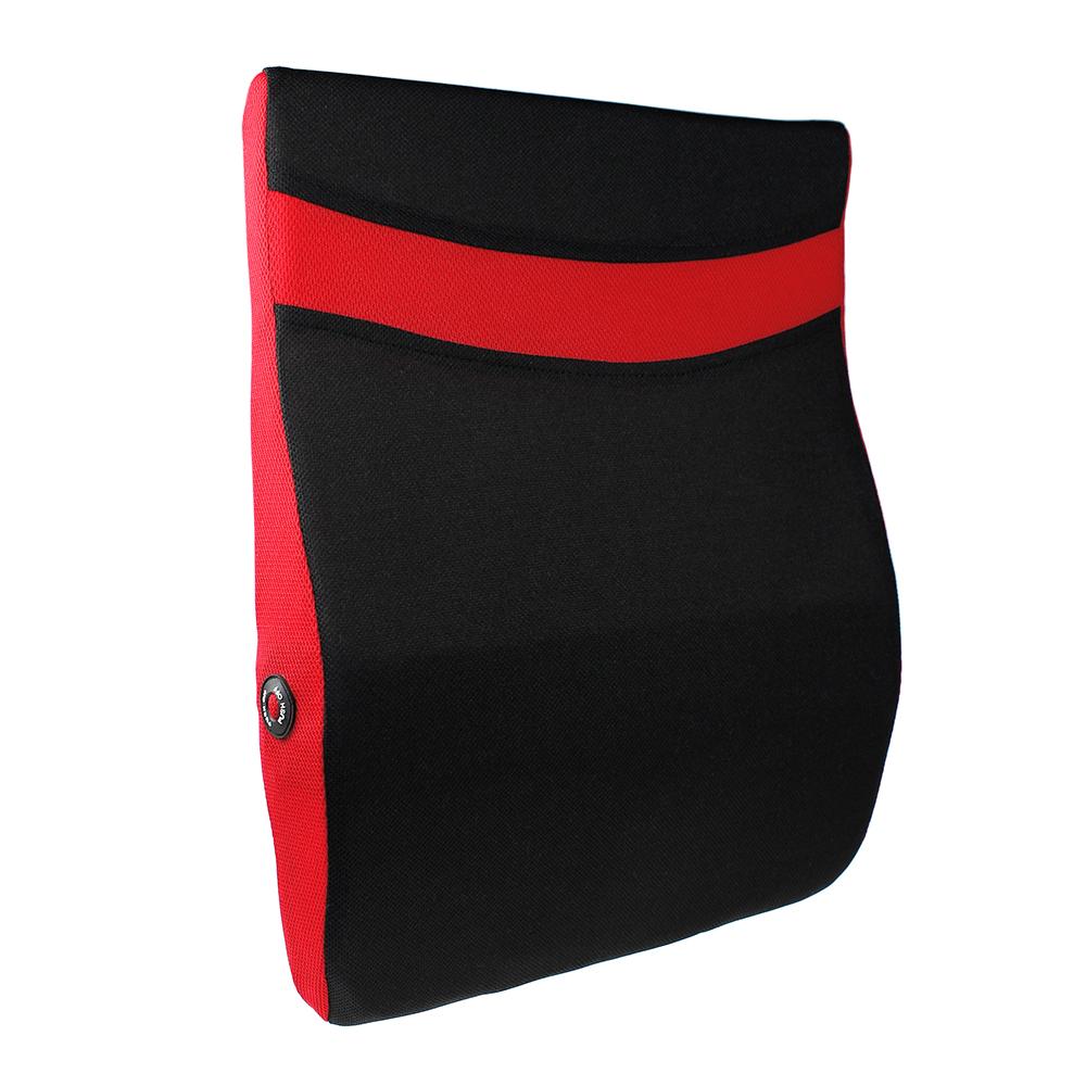 Rückenmassagerät 2in1 mit Rückenstütze