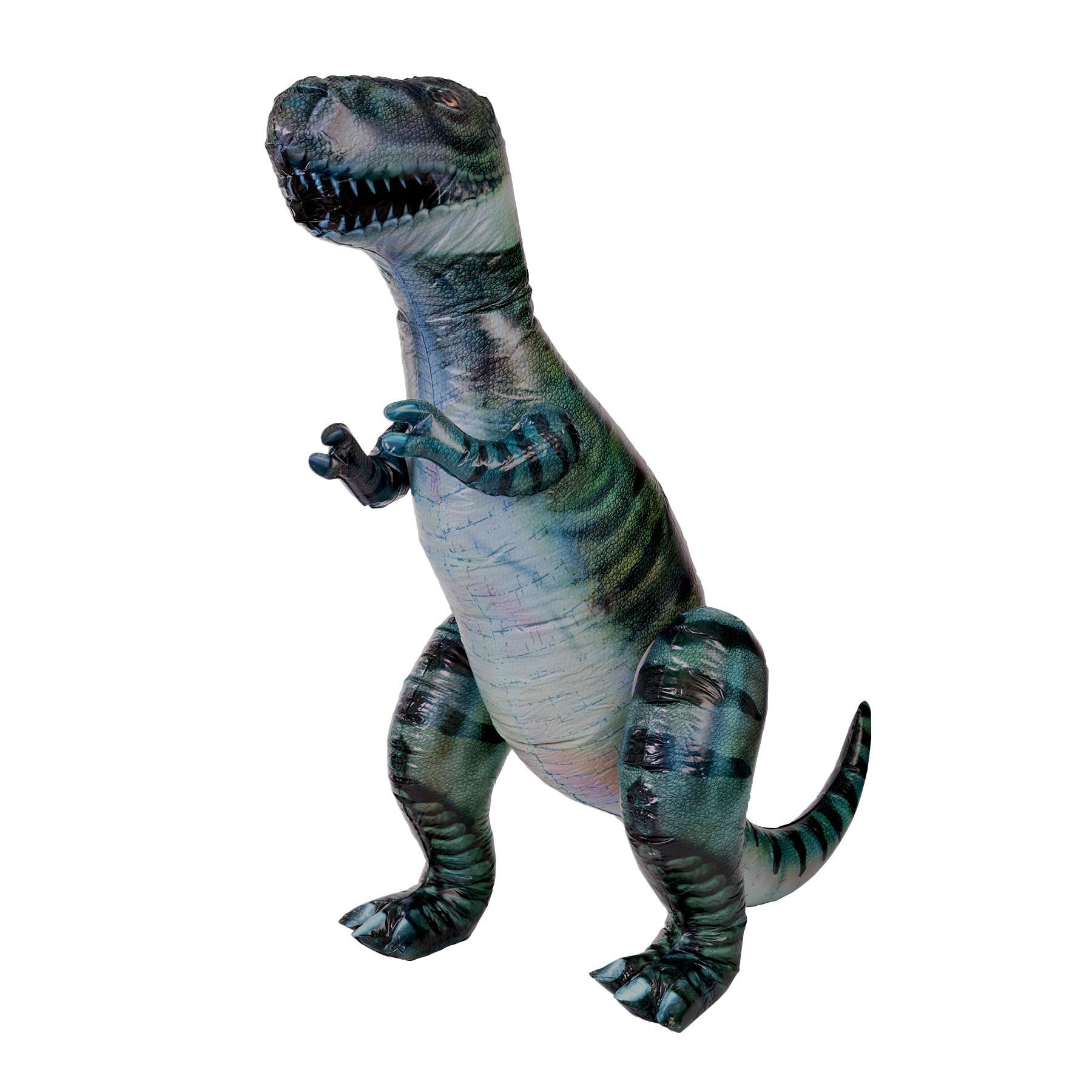 Aufblasbarer T-Rex - Dino XXL