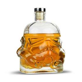 Stormtrooper Whiskykaraffe